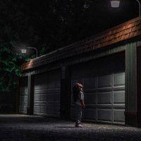 Jaka brama garażowa najcieplejsza?